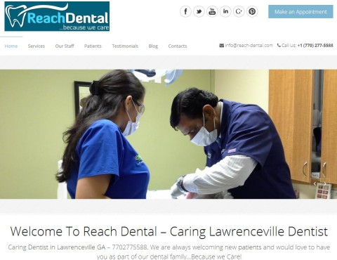 Reach Dental Practice