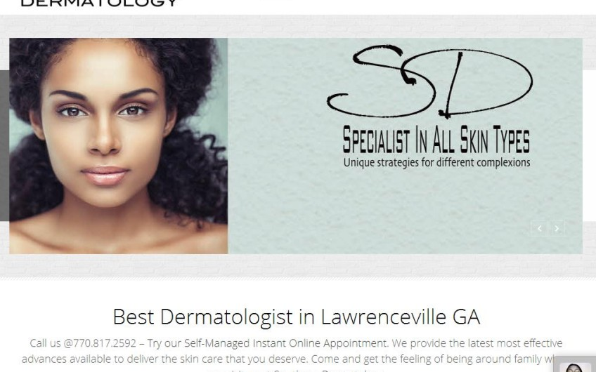 Southern Dermatology PC