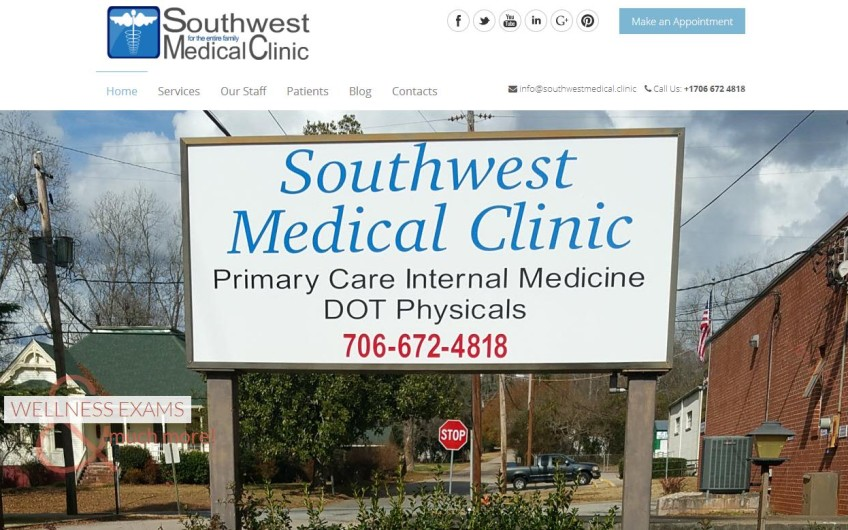 Southwest Medical Clinic